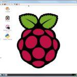 VNCでRaspberry Piに接続