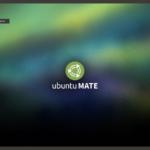 Raspberry Pi3にUbuntu mateをインストール