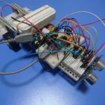 Arduinoと超音波センサを使ってお掃除ロボットを作る
