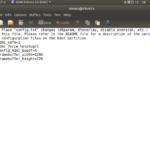 Raspberry Pi (Ubuntu)でVNC