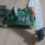Raspberry PiのカメラモジュールをUbuntuで使う